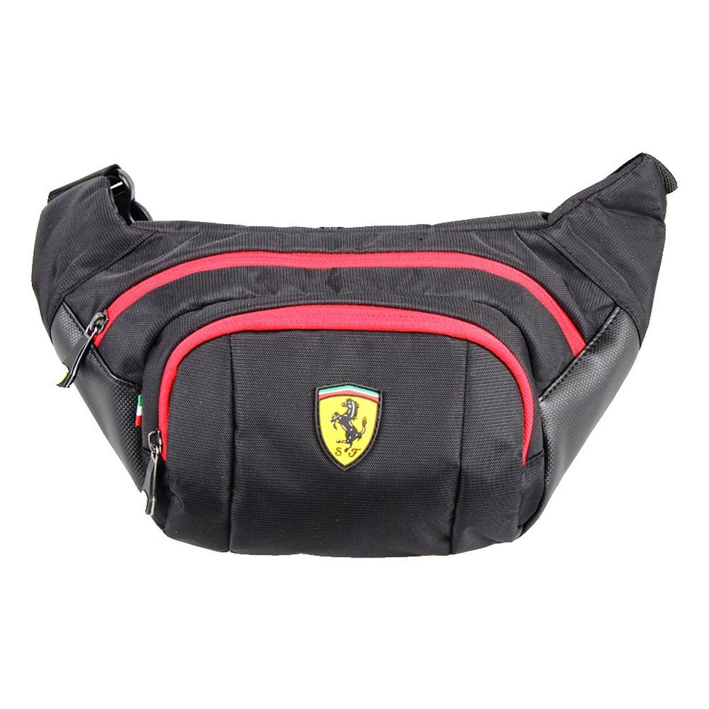 Get Quotations · Ferrari Waist Bag c403987159ed3