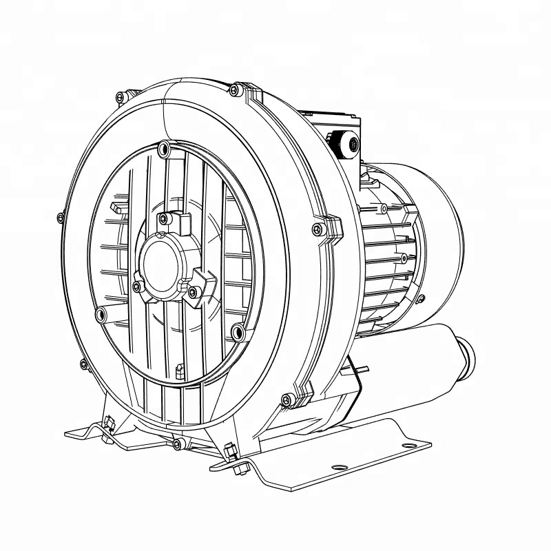 China Explosion Blower China Explosion Blower Manufacturers And