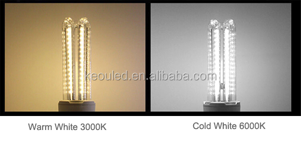 Low Price 3u Led 12w Energy Saving Light Bulb E27 Led Corn Light ...