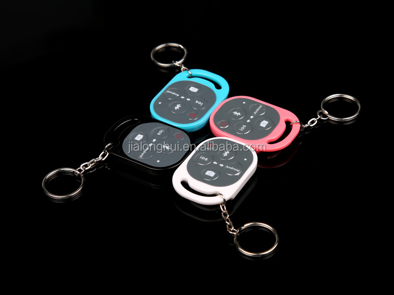 2014 NEW ARRIVAL Bluetooth Remote Control Self-timer for Android/IOS system