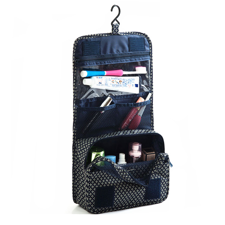 Hot Sales Promotional Foldable Polyester travel storage bag