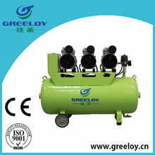 best selling oil free 500 series compressor pictures for distributors