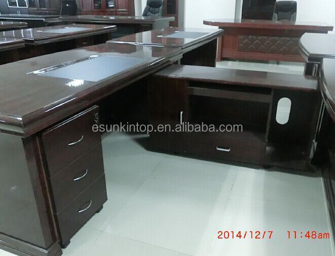 Capo Ufficio Disegno : Cinese antico capo ufficio tavolo a forma di l ufficio tavolo da