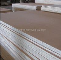 Classical Product poplar core l wood Okoume veneer plywood 1220x2440x9mm for furniture