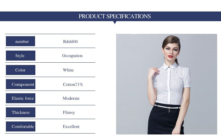 dc8f710b8f7 Ladies Trendy Western Formal Office Skirt Wear Shirt - Buy Lady ...