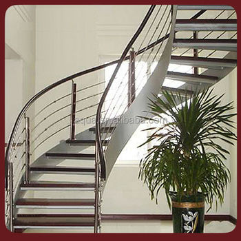 Lovely Balustrade / Railing / Handrail / Spiral Staircase / Stairs / Disabled  Handrail / Glass Steel