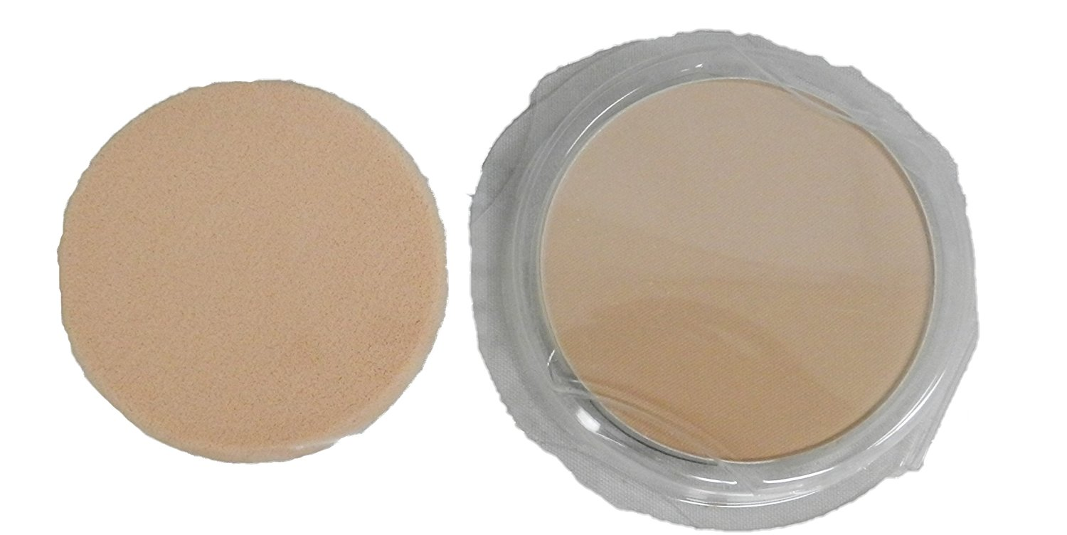 Pureness Matifying Compact Oil Free Foundation SPF15 (Case + Refill) - # 30 Natural Ivory - Shiseido - Powder - Pureness Matifying Compact O/F Fdn SPF15 w/ Case - 11g/0.38oz