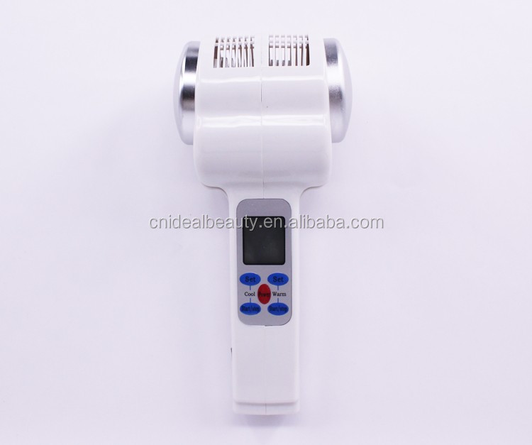 Household LCD Cold and Hot Hammer (H015)