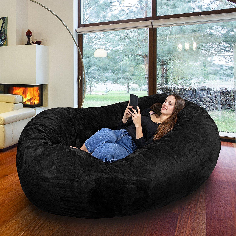 Miraculous Buy Original Panda Sleep Bean Bag In Candy Pink With White Beatyapartments Chair Design Images Beatyapartmentscom