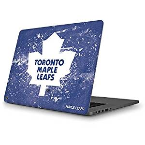 NHL Toronto Maple Leafs MacBook Pro 13 (2013-15 Retina Display) Skin - Toronto Maple Leafs Frozen Vinyl Decal Skin For Your MacBook Pro 13 (2013-15 Retina Display)