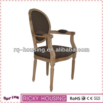 dining room chair covers with arms solid wood carved wooden dining chair wooden armrest dining. Black Bedroom Furniture Sets. Home Design Ideas
