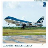 best air freight for furniture from Ningbo to United Kingdom