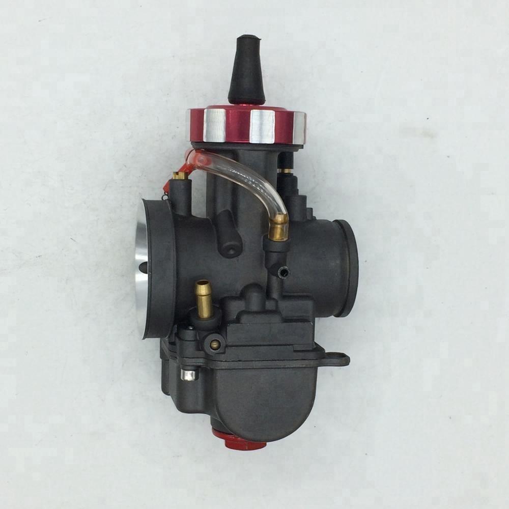 Carburetor 50cc 70cc 90cc 110cc 125cc PZ20mm Carb ATV Quad Go kart