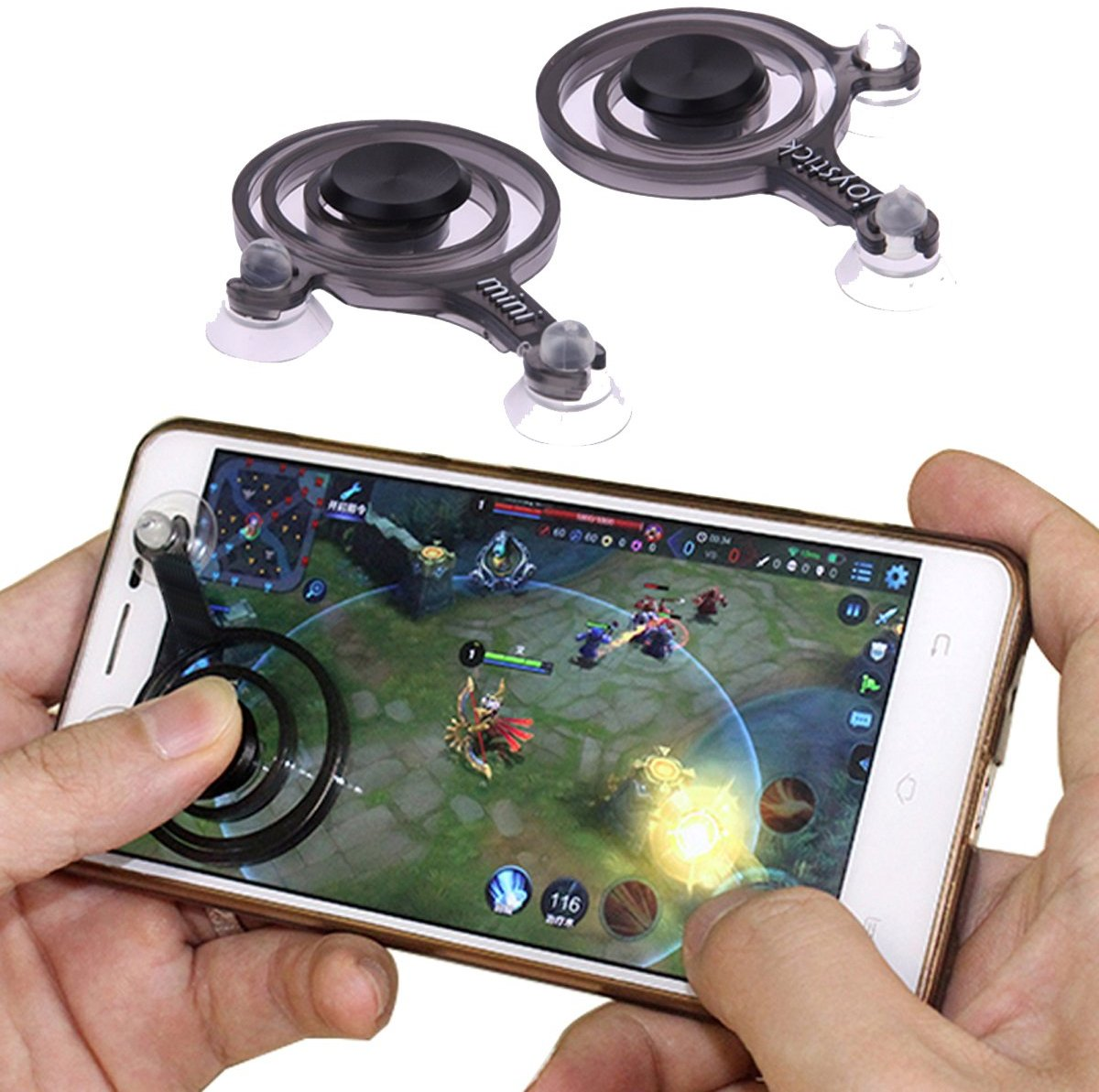 China Psp Joystick Wholesale Alibaba Terios Gamepad T3 Holder Jp Bluetooth Android Smartphone Vr Box Tv