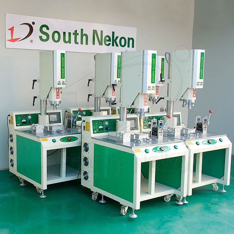 Ultrasonic laser tape bonding machine(NK-Z1526)