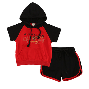 2018 Summer Hot Selling Boys Sports Set