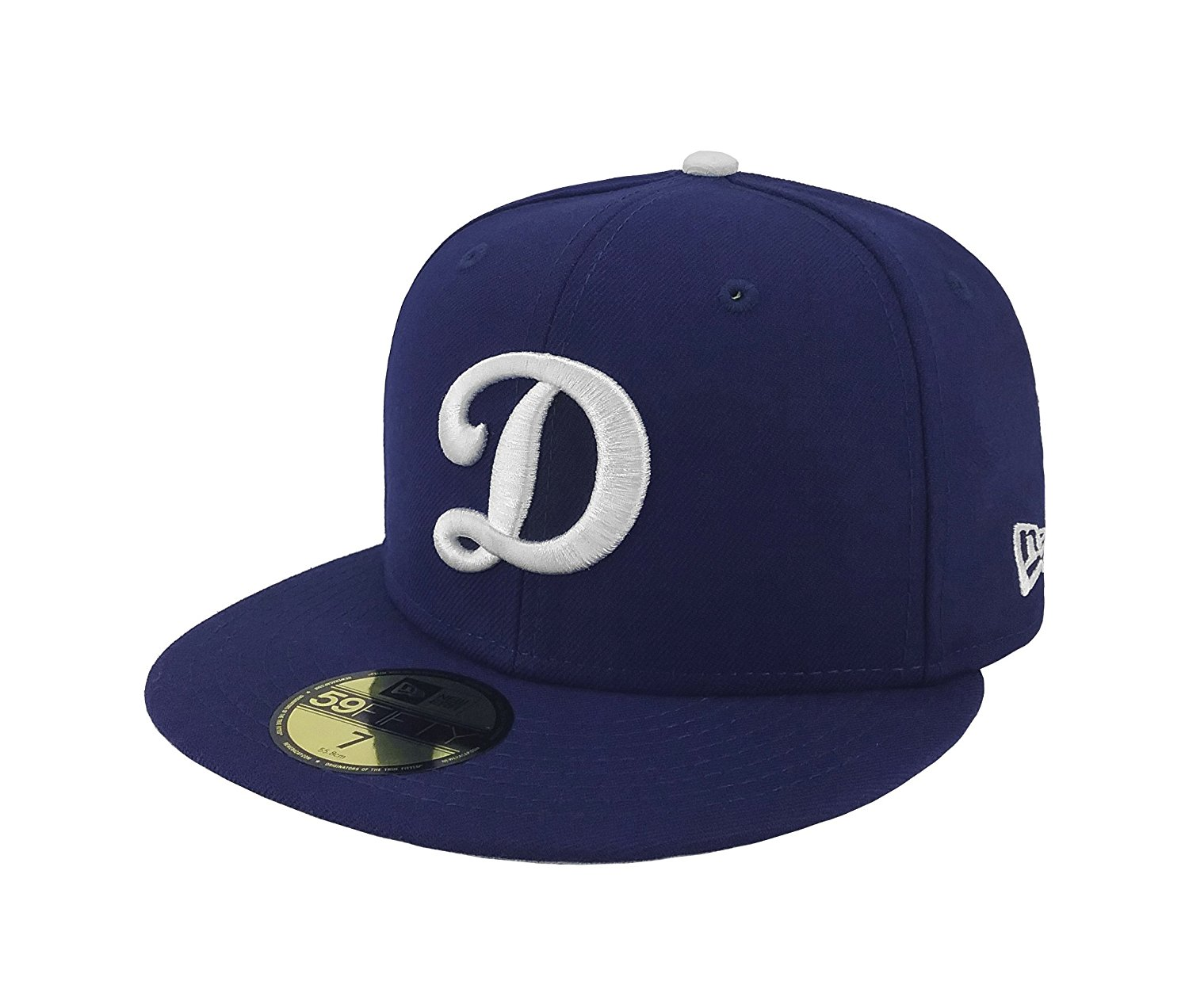 7e65443191c ... brooklyn nets black gray official team color 2tone 59fifty fitted hat  8c7eb discount code for get quotations new era 59fifty hat mlb los angeles  dodgers ...