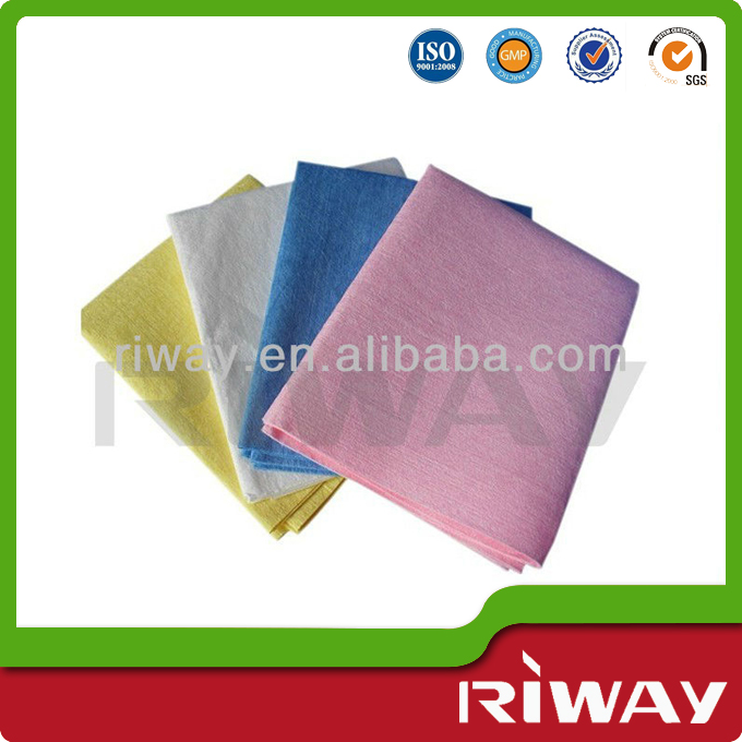 Microfiber Car Cleaning Cloth Wipe