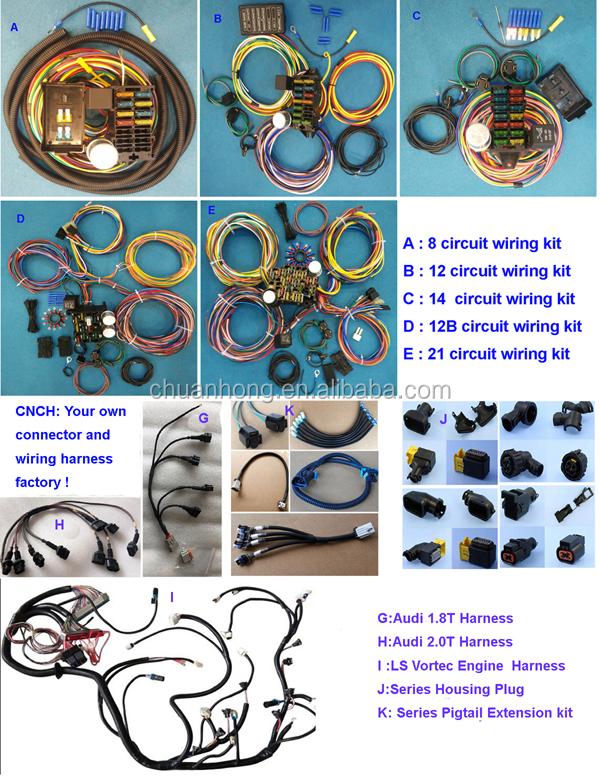 Ev1 Injector Harness For Skyline R33 Rb Rb25 Rb25det S1 S2 - Buy Rb25det  Injector Harness,R33 Rb Rb25 Injector Harness,Skyline Coil Harness Product  on
