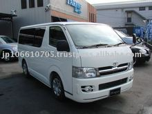 2005 Used Cars TOYOTA HIACE VAN Long DX LH178V