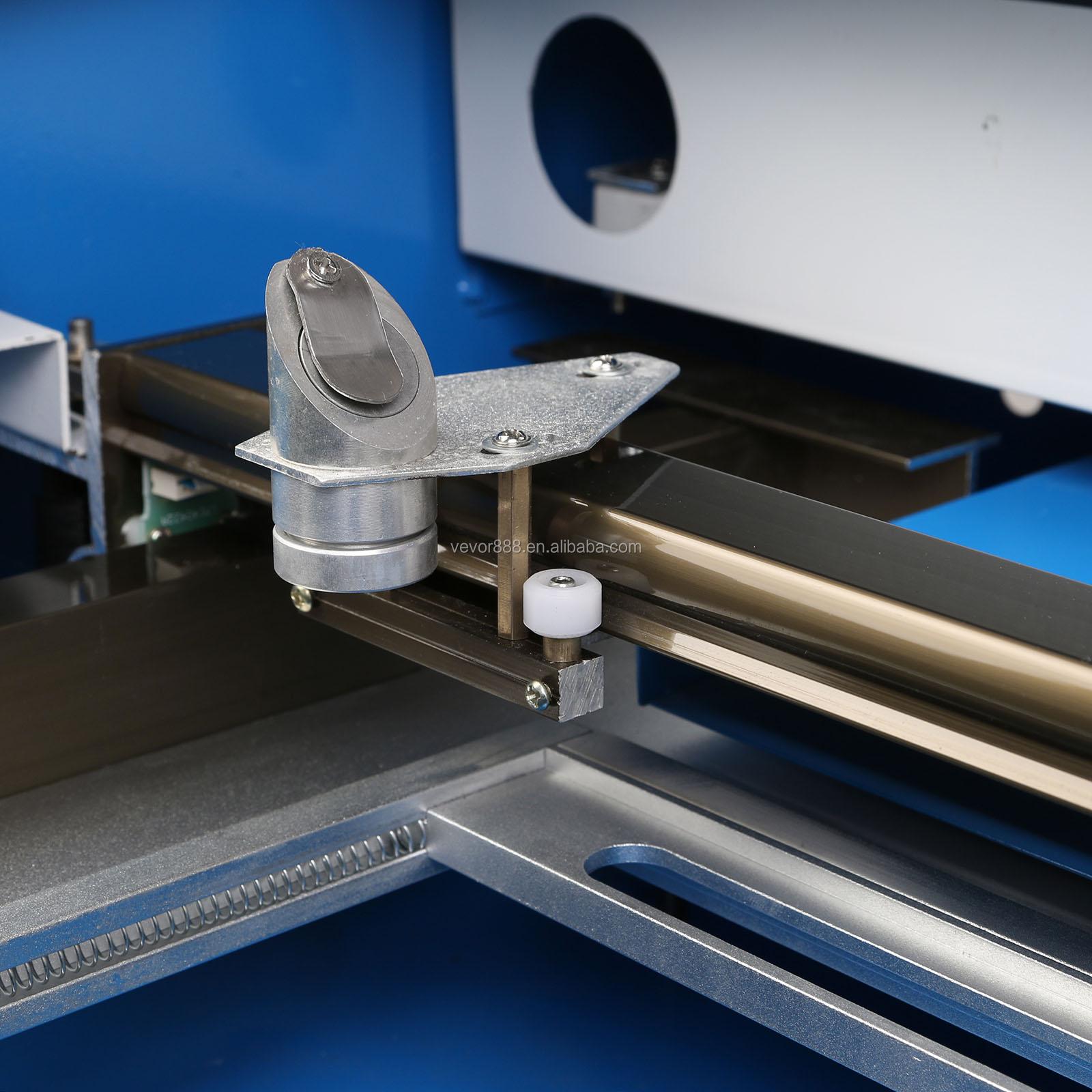 Обновленная высокоточная и высокая скорость третьего поколения CO2 лазерная d100-15.jpg