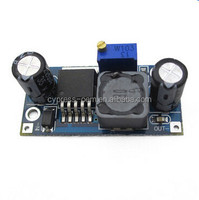 Made in china converter / DC DC step down power supply module LM2596S-ADJ