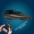 New product ABS remote controlled led lights rc fishing bait boat for other fishing products