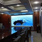 High definition full color P1.875 indoor big screen tv p1 led wall display screen