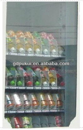 Red Bull Vatmin Drinks vending machine with GSM funtion