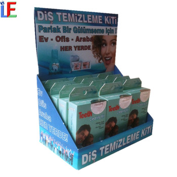 No Chemicals Patent Product Magic Teeth Cleaning Kit for Teeth Whitening