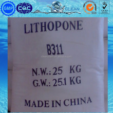 factory supply lithopone B301