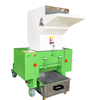 China supplier can\drum\pipe plastic crusher price plastic recycling machine