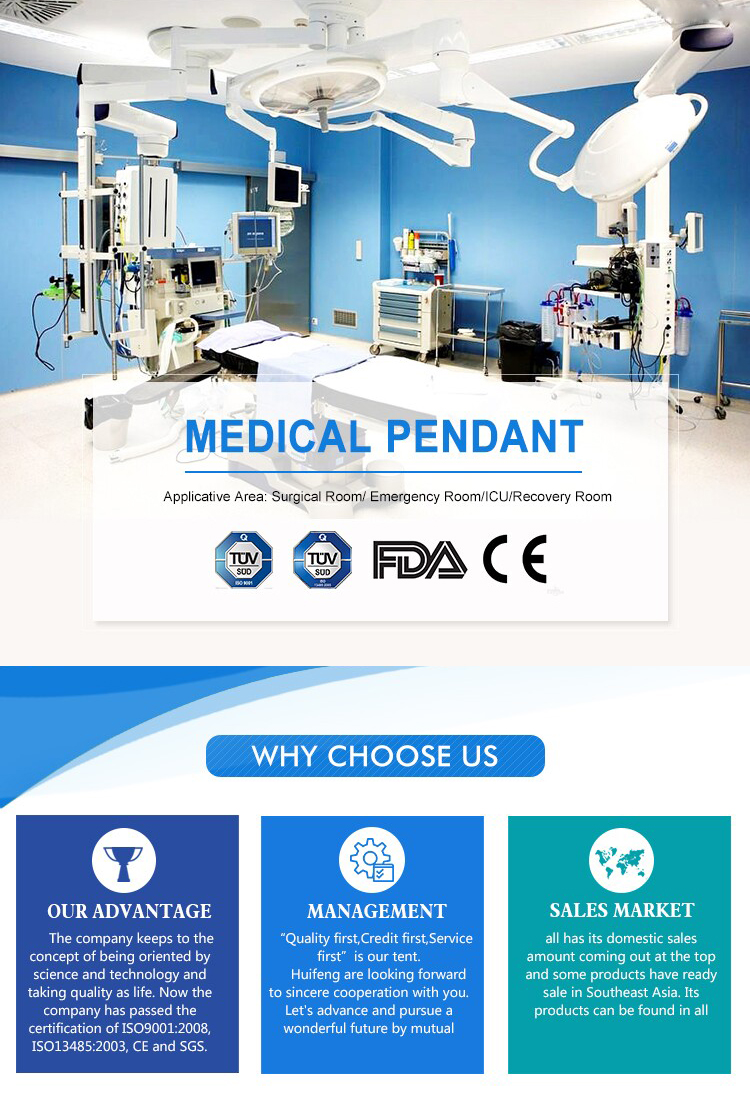 Operating room medical gas pendant anesthesia surgical pendant operating room medical gas pendant anesthesia surgical pendant 1betcityfo Gallery