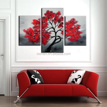 71+ Gambar Abstrak Hitam Merah Terbaik