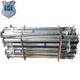Adjustable scaffolding used steel props push-pull prop for construction