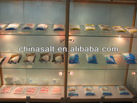 low price rock table salt from Shandong China