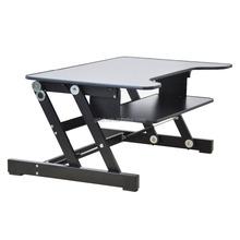 portable wooden desktop table folding adjustable laptop desk