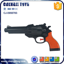 Children summer fun water spray gun toy water pistol plastic revolver gun