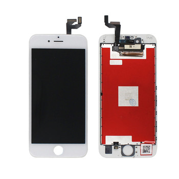 Fast delivery	Lcd digitizer	for iphone 6S for iphone 6s 100% tested screen replacement