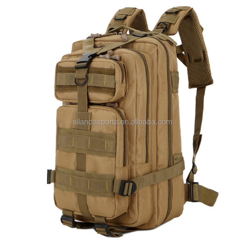Akmax.cn Military Tactical Backpack 3 Day Backpack Assault Pack Molle Bug  Out Bag for Camping,Traveling ... 57870abbac