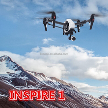 DJI Inspire 1 V2.0 FPV RC Quadcopter Drone With 4K X3 Camera RC Helicopter DJI Inspire 2 VS DJI Inspire 1 Drone