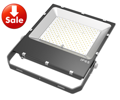 1000W 130LM/W LED Stadium Light for sports replace 3000W metal halide lamp