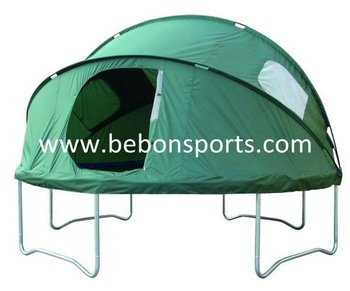 Round tr&oline tent for 6ft8ft10ft12ft13ft14ft  sc 1 st  Alibaba : trampoline with tent - memphite.com