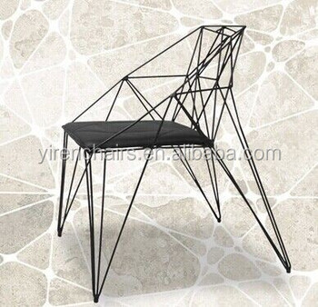 hotsale metal chair frames metal dining chairdining room