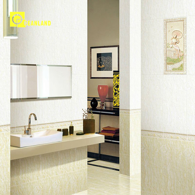 Buy Cheap China White Bathroom Wall Tile Products Find China White - 6x8 white wall tile