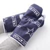 Custom Design High Quality Cptton Oven Mitts
