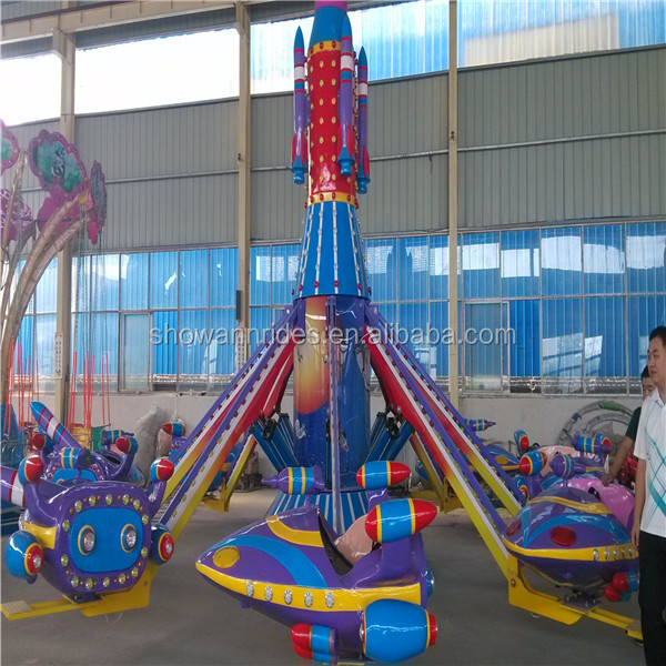 Children Carnival Games For Sale Outdoor Airplane