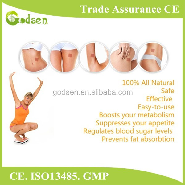 Abc slim/ reflex patch/ weight loss pad buy body slimming pads.