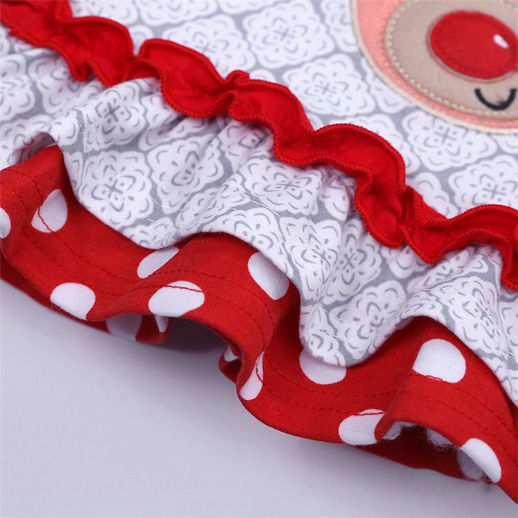b0c694934eeb Wholesale Cute Baby Christmas Outfits Kids Christmas Clothing Set ...