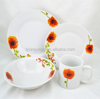 arcopal dinnerwareluxury dinner plate setsporcelain dinnerware set & Arcopal DinnerwareLuxury Dinner Plate SetsPorcelain Dinnerware Set ...